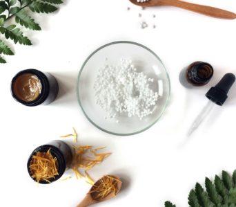 Introducción a la formulación de cosmética natural para la piel