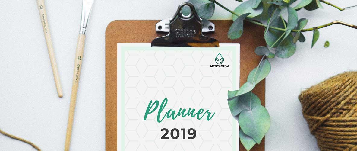 Tu plan para el 2019