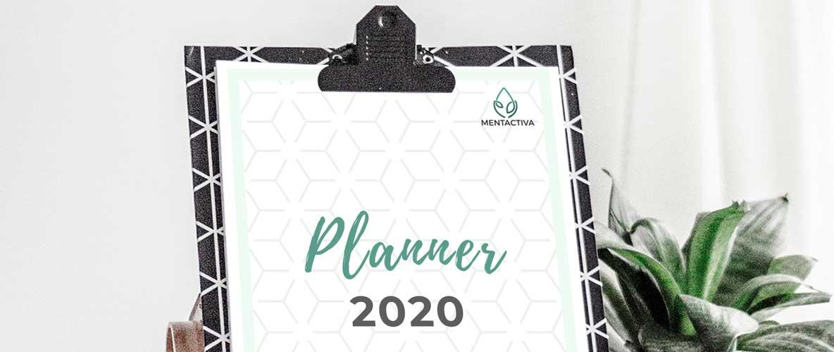 Tu plan para el 2020