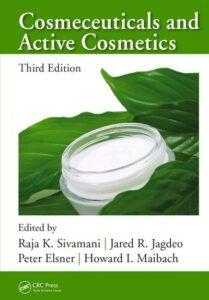 Libro de cosmética y cosméceuticos