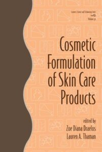 libro sobre cosmética