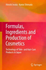 Libros sobre cosmética