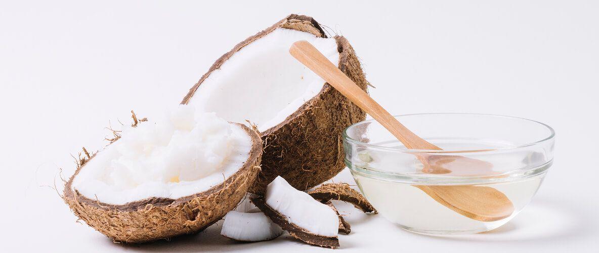 Aceite de coco: composición y uso en cosmética natural