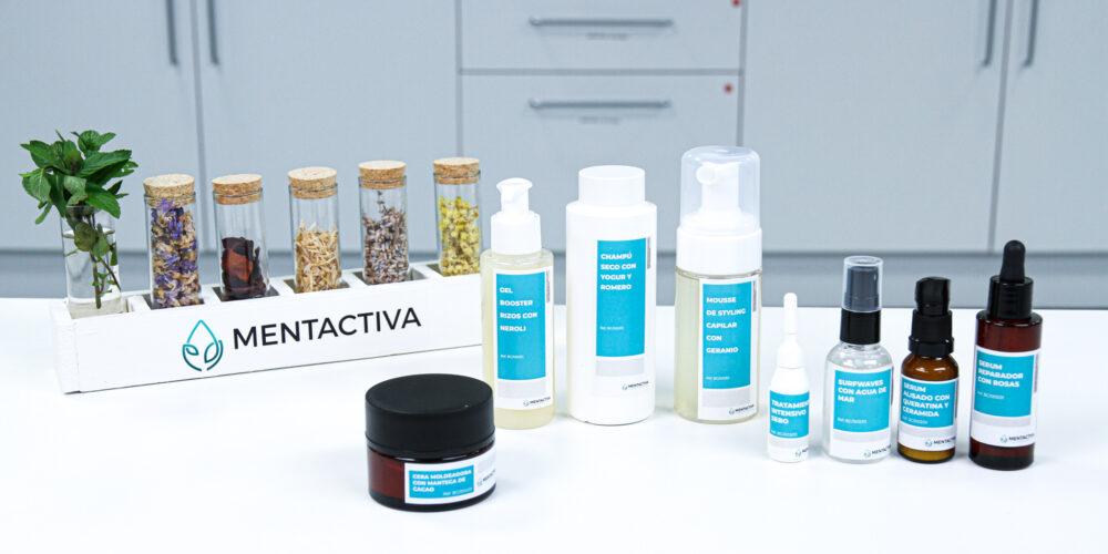 formulacion de cosmetica capilar