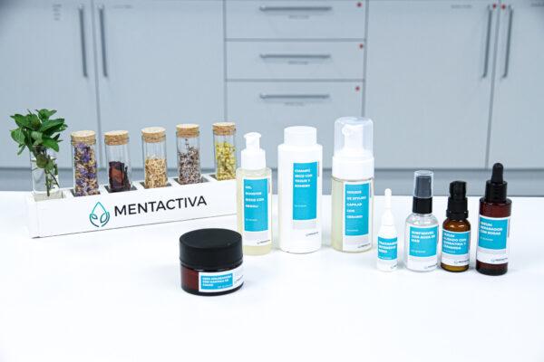Curso formulacion de cosmetica capilar
