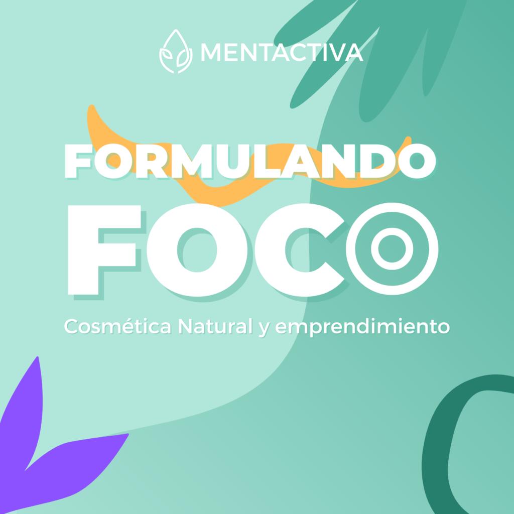 Podcast Formulando Foco