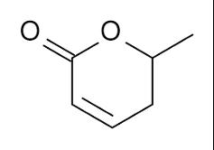estructura química acido sorbico