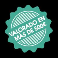 bonus extras curso cosmetica natural valorados 500 euros
